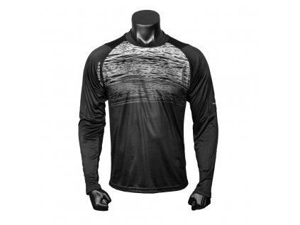 jersey phenomenon ls grey