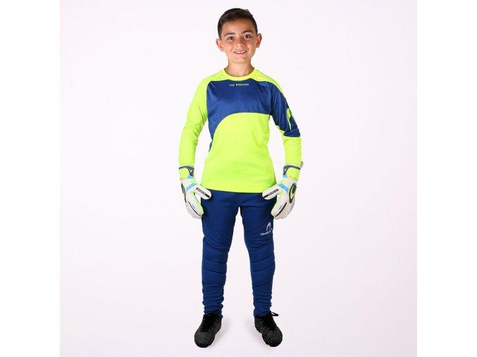 kid keeper set premier limaazul