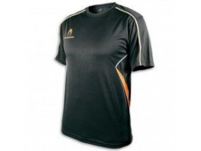 t shirt performance black(1)