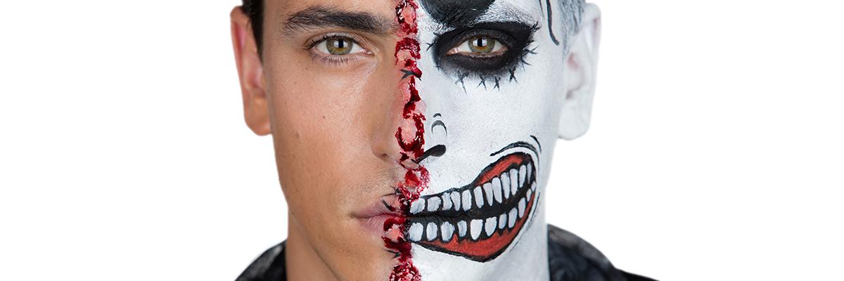 Vše pro Halloween