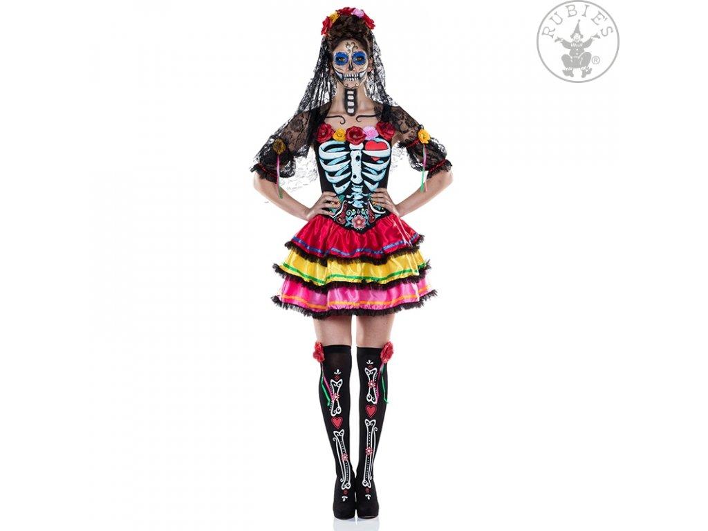 Dámské kostýmy Halloween