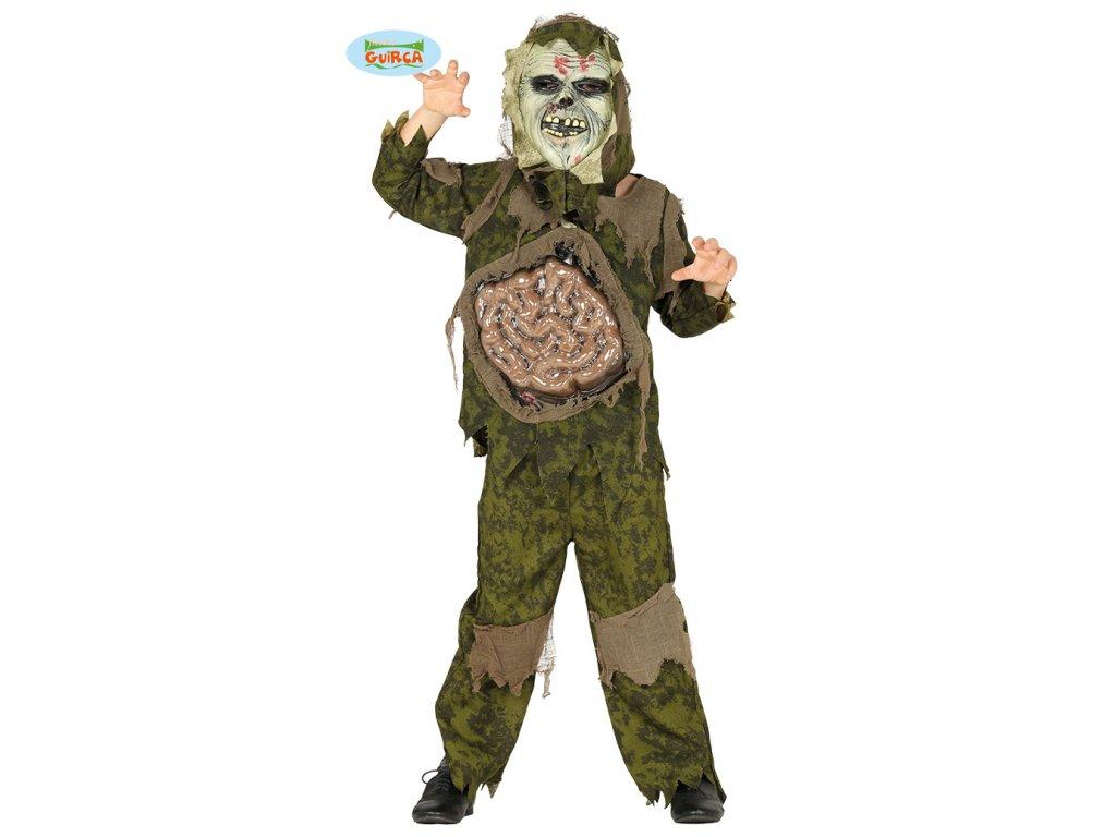 Dětské kostýmy Halloween