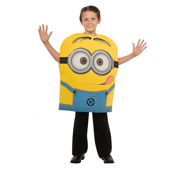 Dětské kostýmy
