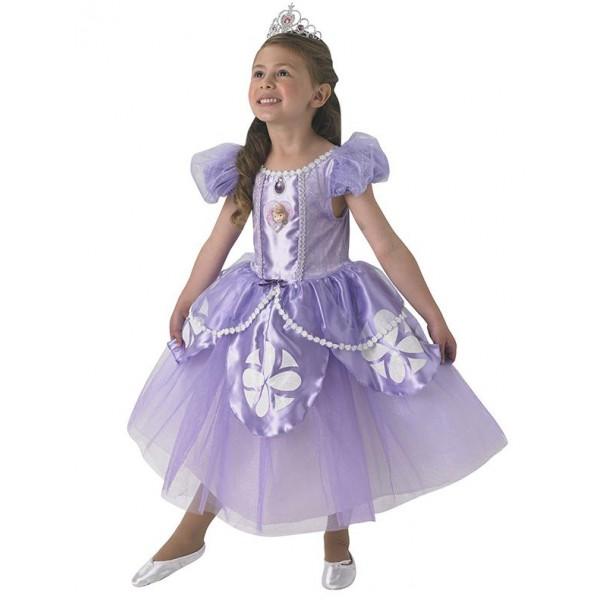 Dívčí kostýmy