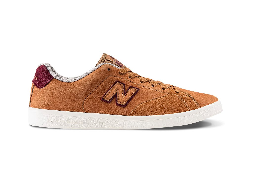 New Balance Pánské NM505CLS Hnědé 7,5