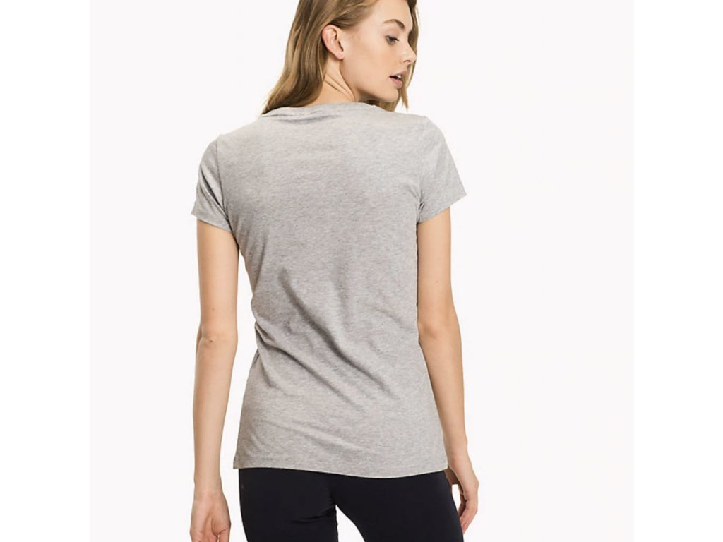 1749f75177ec Tommy Hilfiger dámské tričko - Hobby - sport