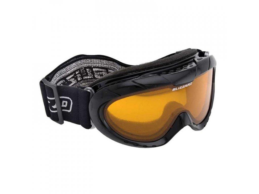 Brýle lyžařské Blizzard Junior 902AO
