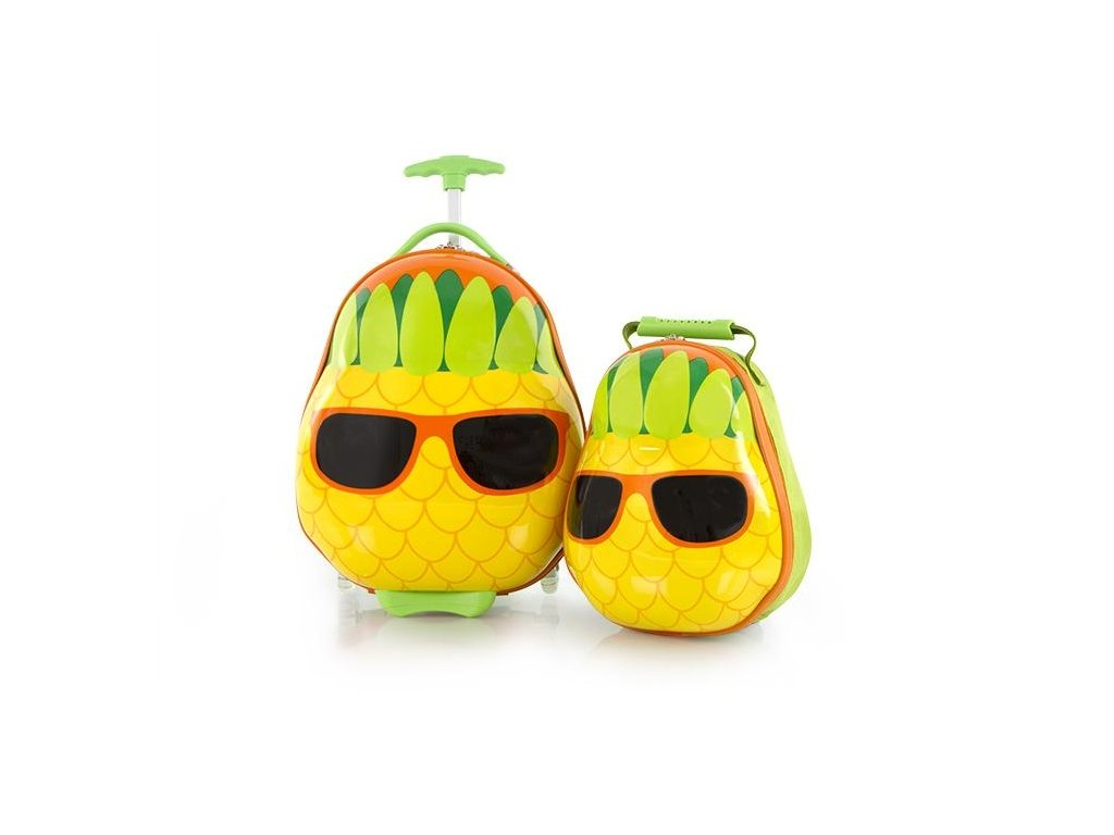 Heys Travel Tots Kids Pineapple