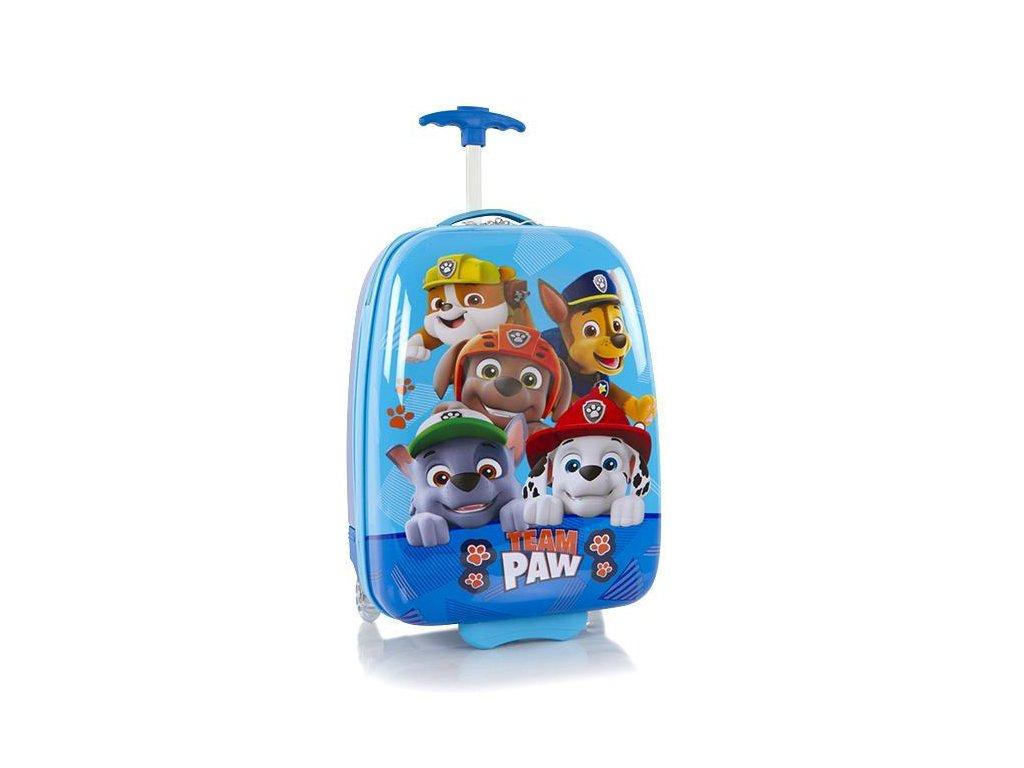 Heys Kids Paw Patrol 2w Light Blue