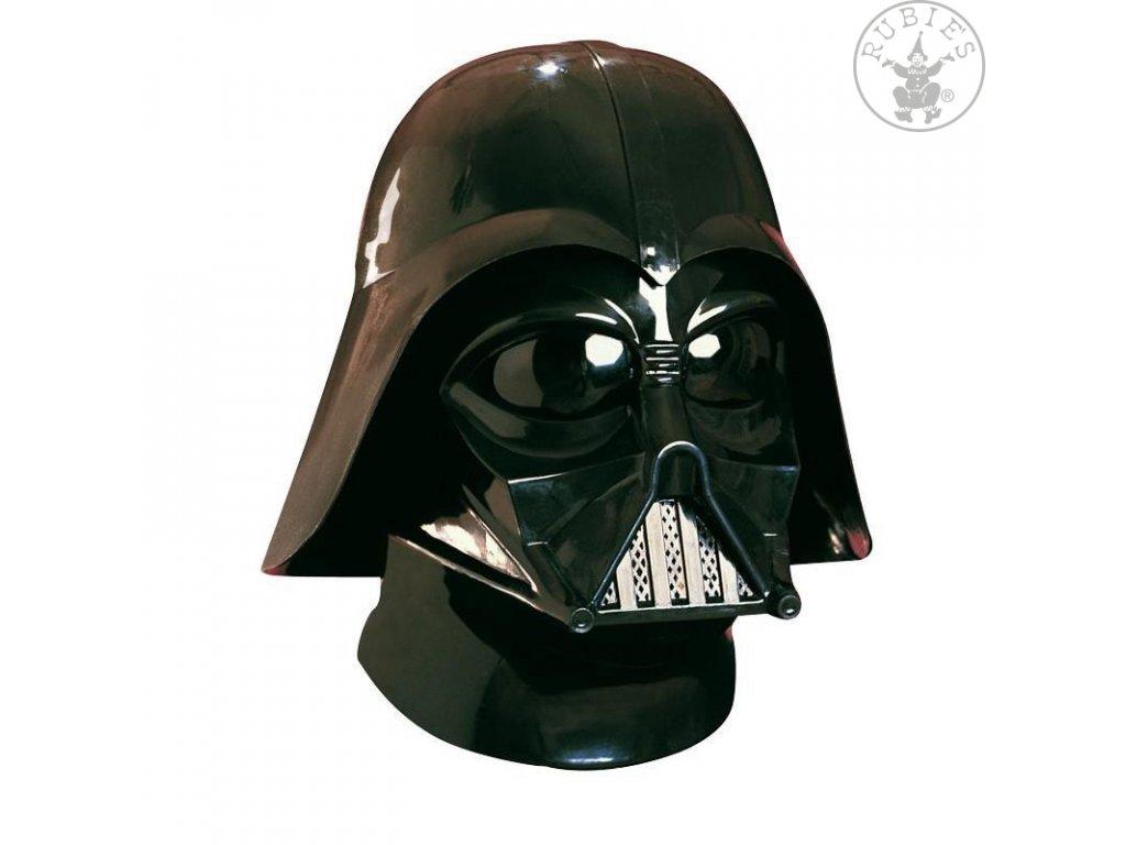 Darth Vader maska+helma dospělá - licence