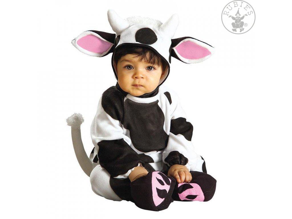 Karnevalový kostým Cozy Cow