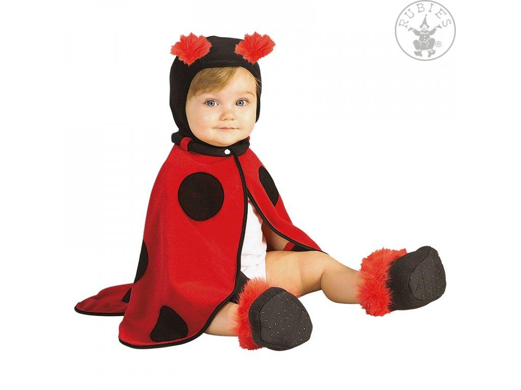 Lil Ladybug - dětský karnevalový kostým X