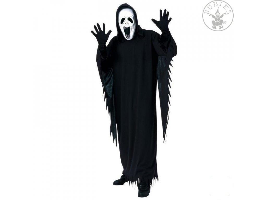 Karnevalový kostým Howling Ghost  pánský karnevalový kostým vhodný nejen na Halloween