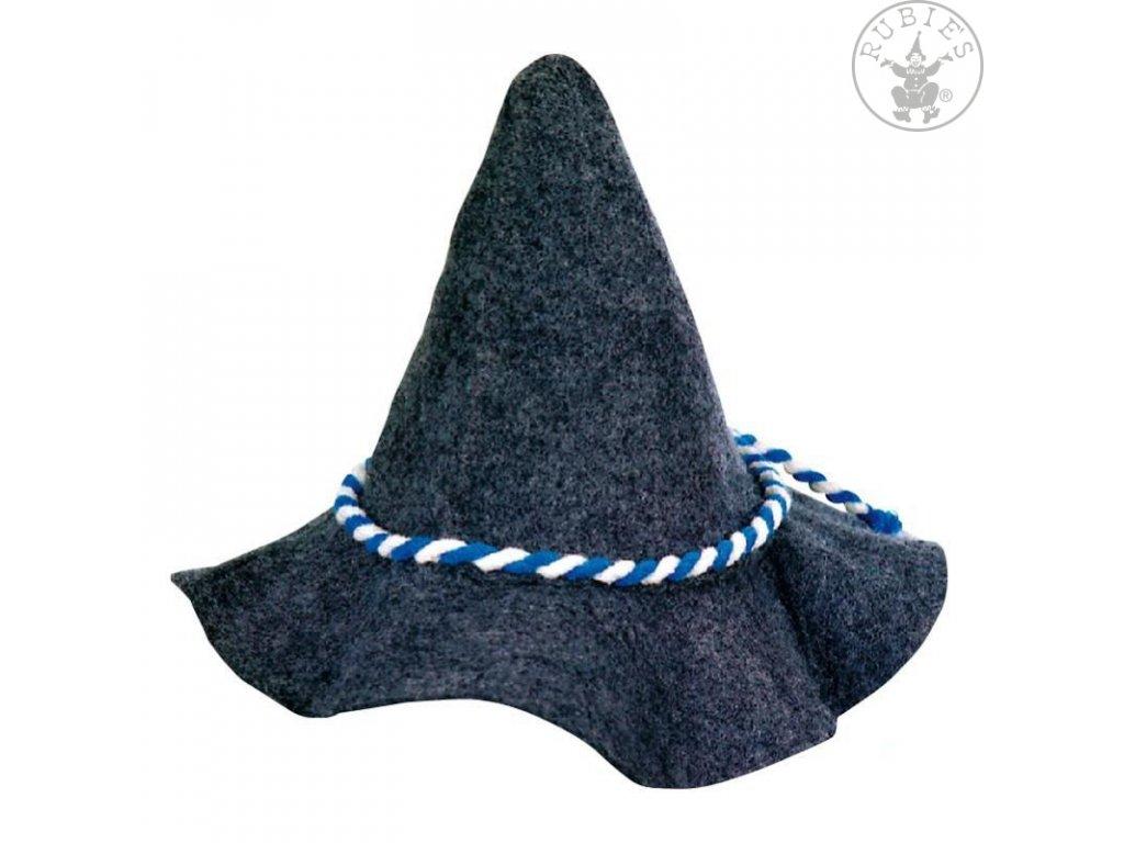Bavorský klobouk D