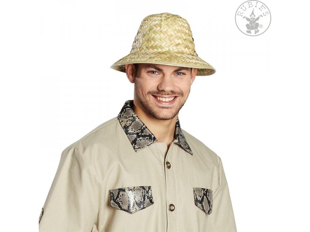 Safari - přilba