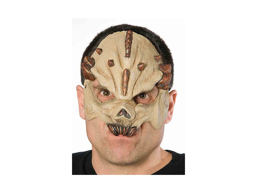 Maska Grave Spawn D