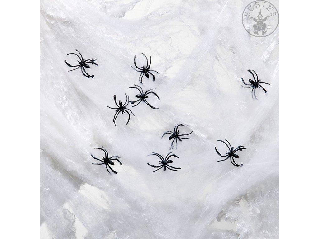 Pavoučí síť velká 113 gr.  dekorace Halloween