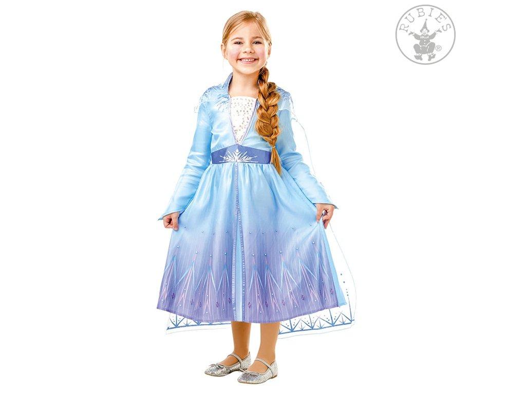 Elsa Frozen 2 Classic - Child
