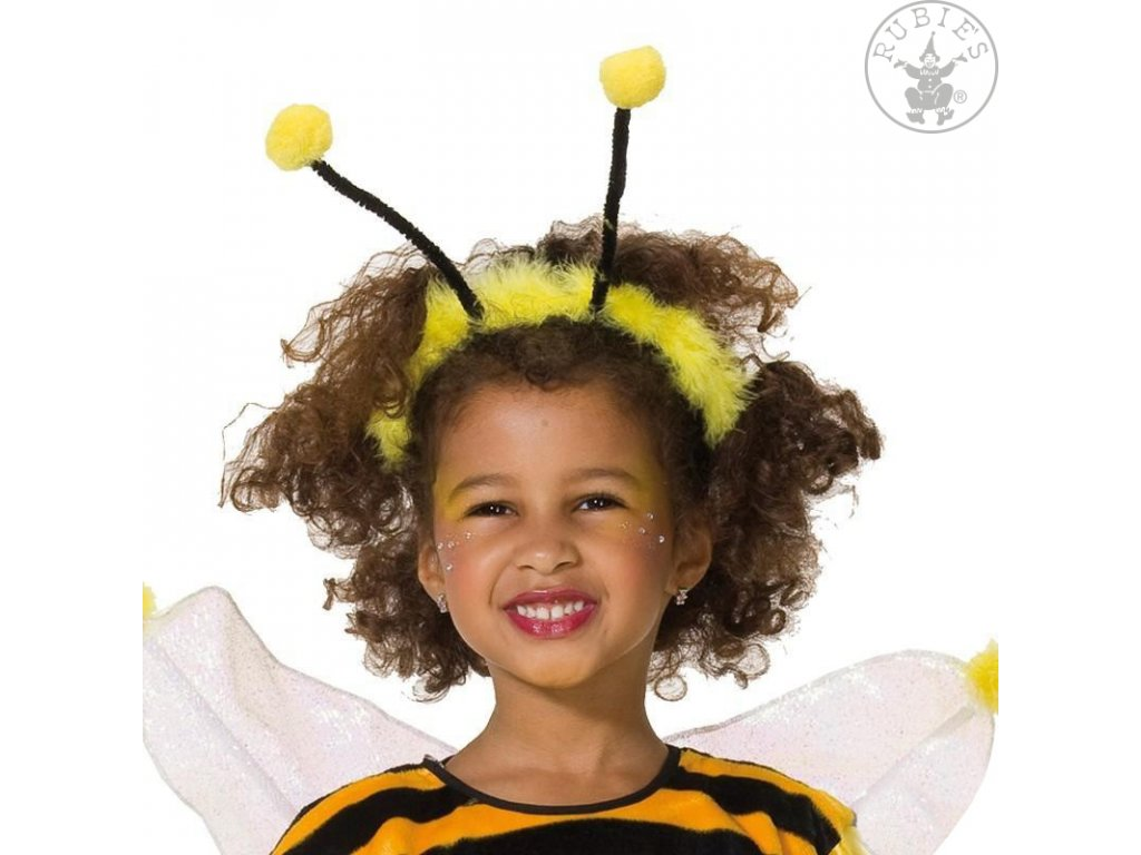 Tykadla včelka