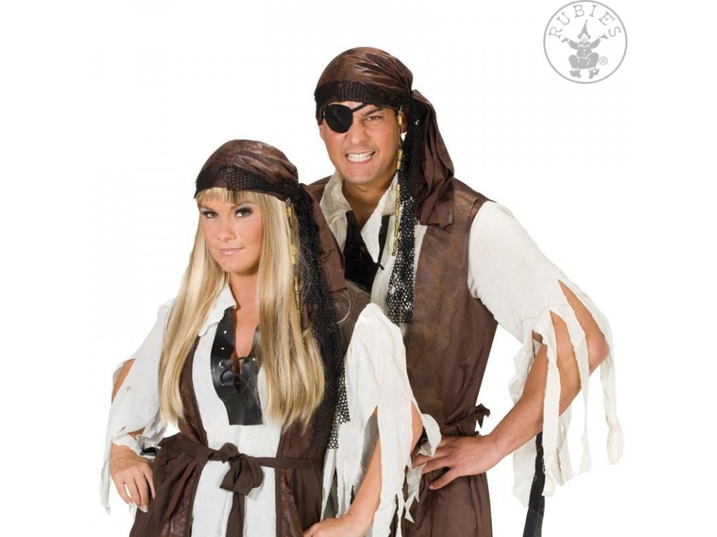 Pirát šátek D