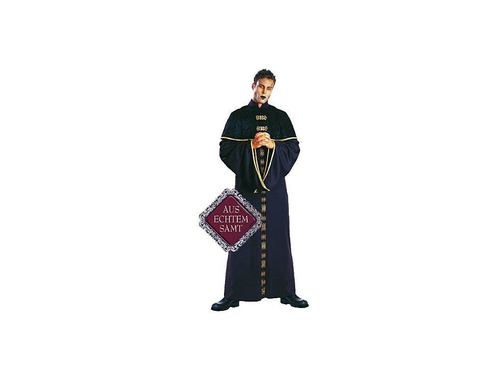 Karnevalový kostým Minister of Death D  pánský karnevalový kostým