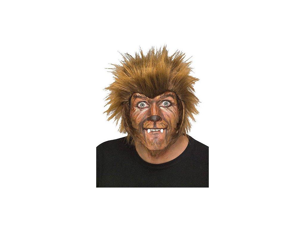 Paruka Werwolf - karnevalová paruka D