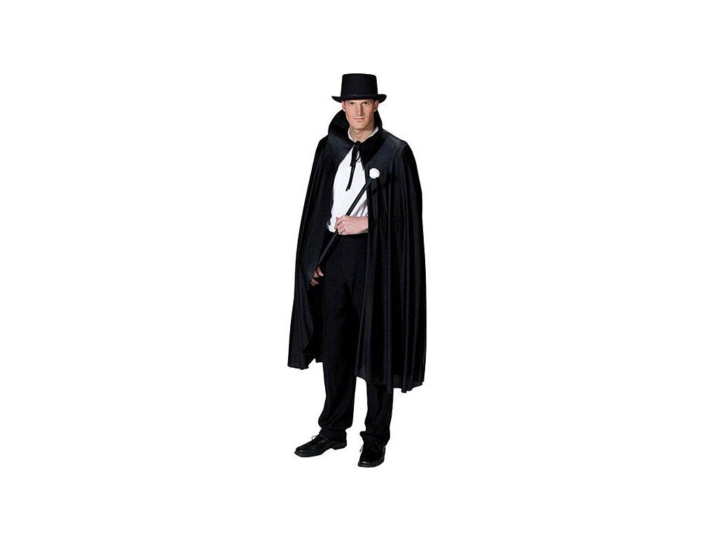 Elegán - plášť STD  pánský karnevalový kostým