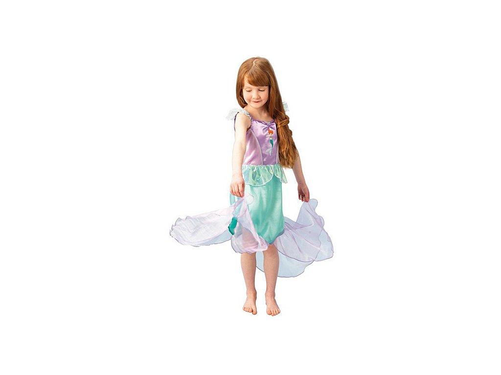 Kostým Ariel Classic - licenční kostým