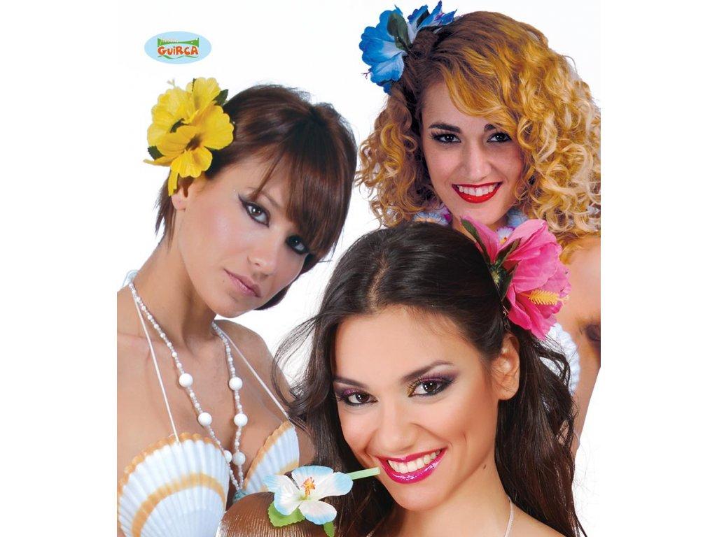 Havajské květy D