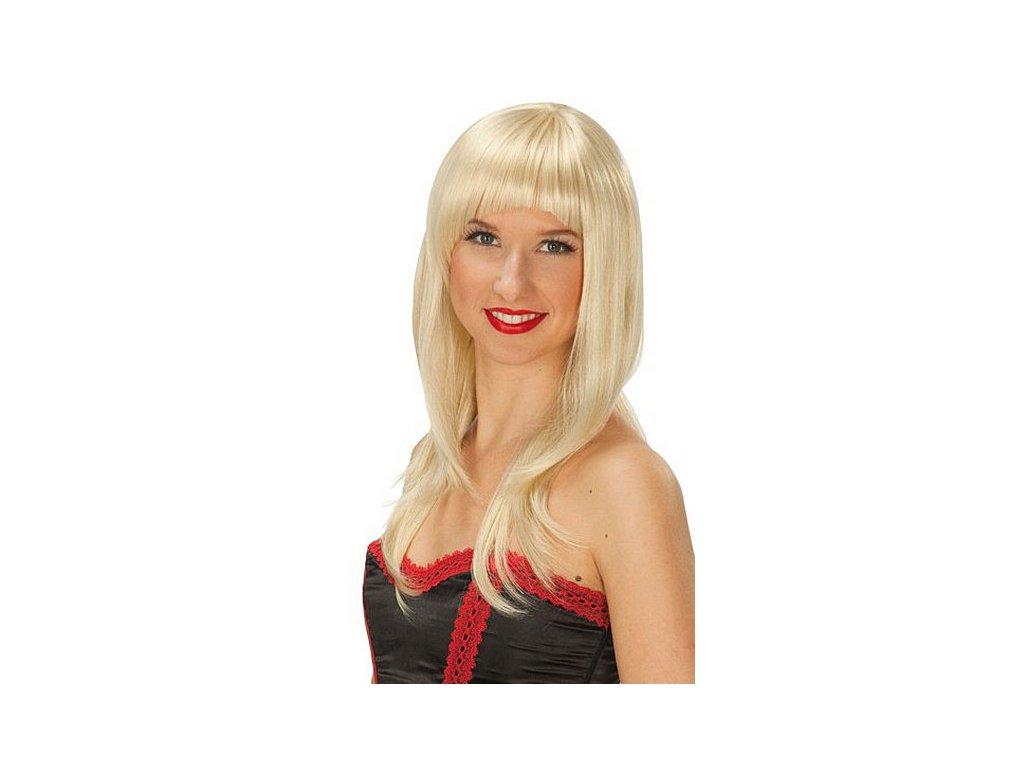 Paruka Long Cut blond D