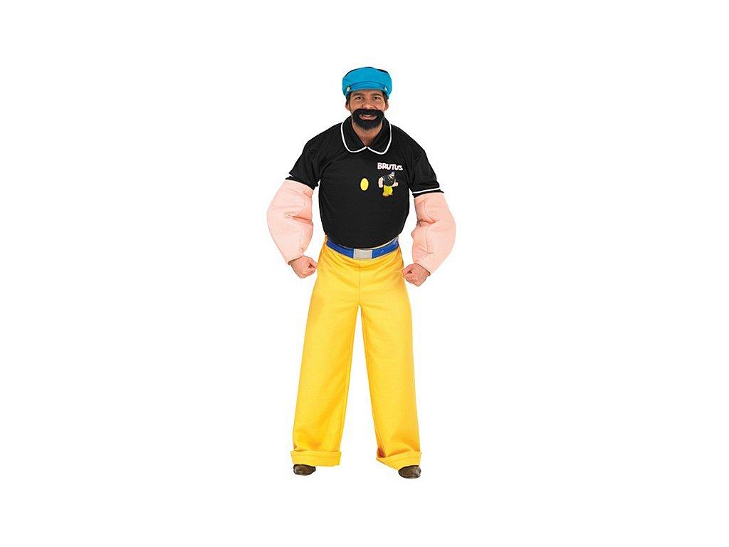 Brutus - licenční kostým D  pánský karnevalový kostým