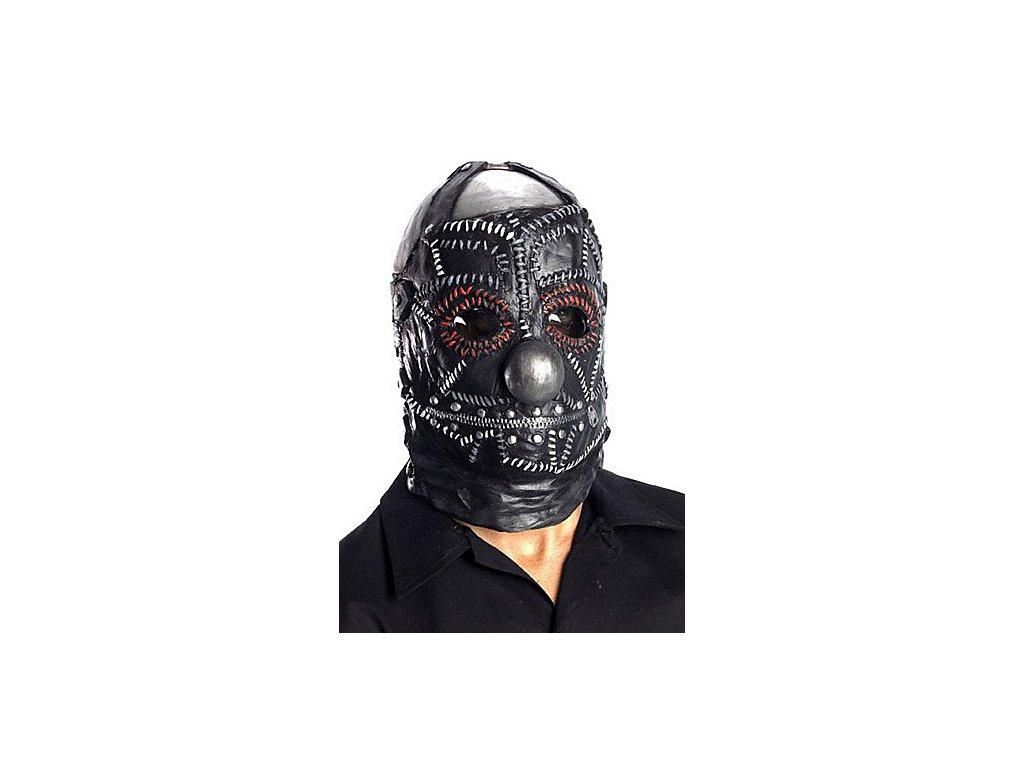 Clown Maske Shawn - licence D