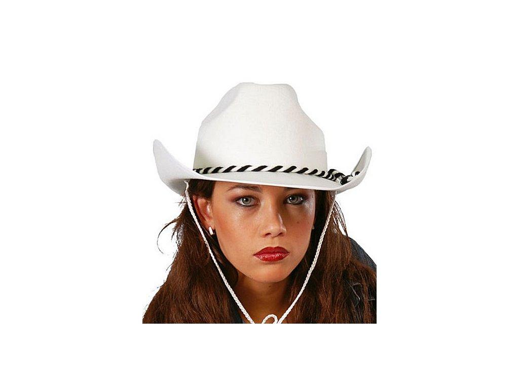 Dallas bílý