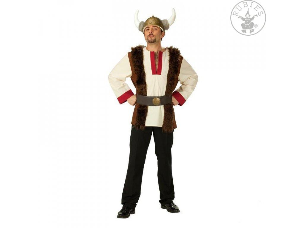 Wiking - kostým D  pánský karnevalový kostým