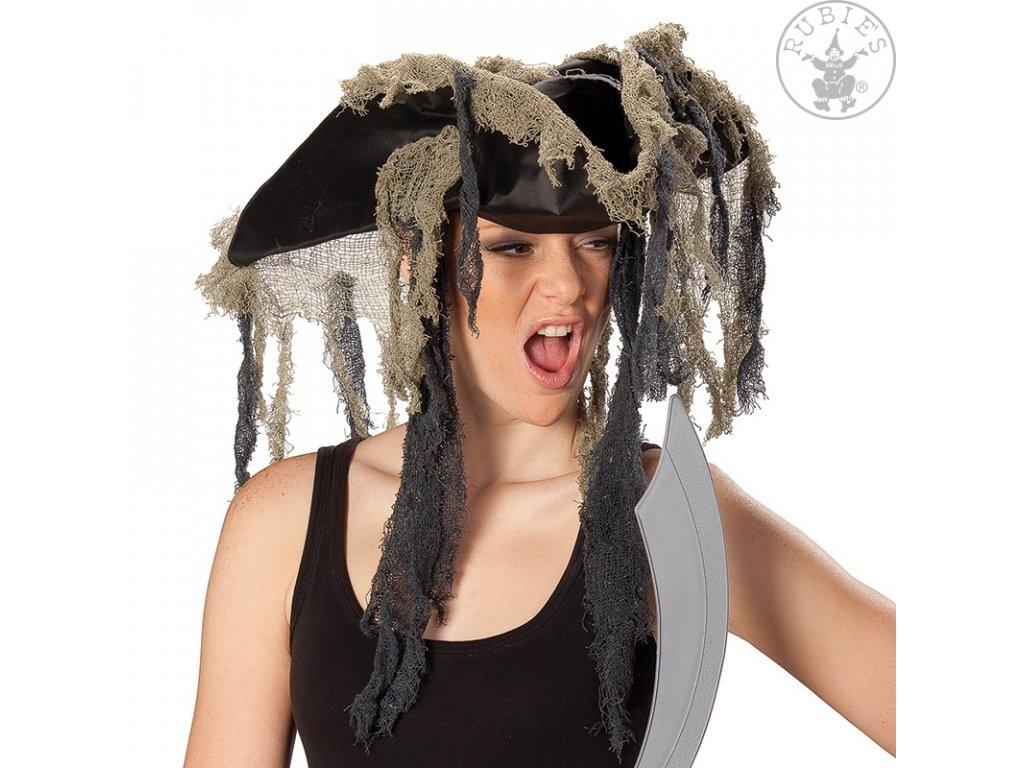 Pirátka oceánů D