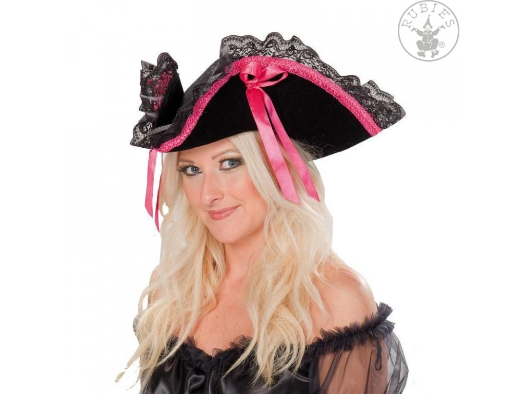 Piraten-Lady růžový