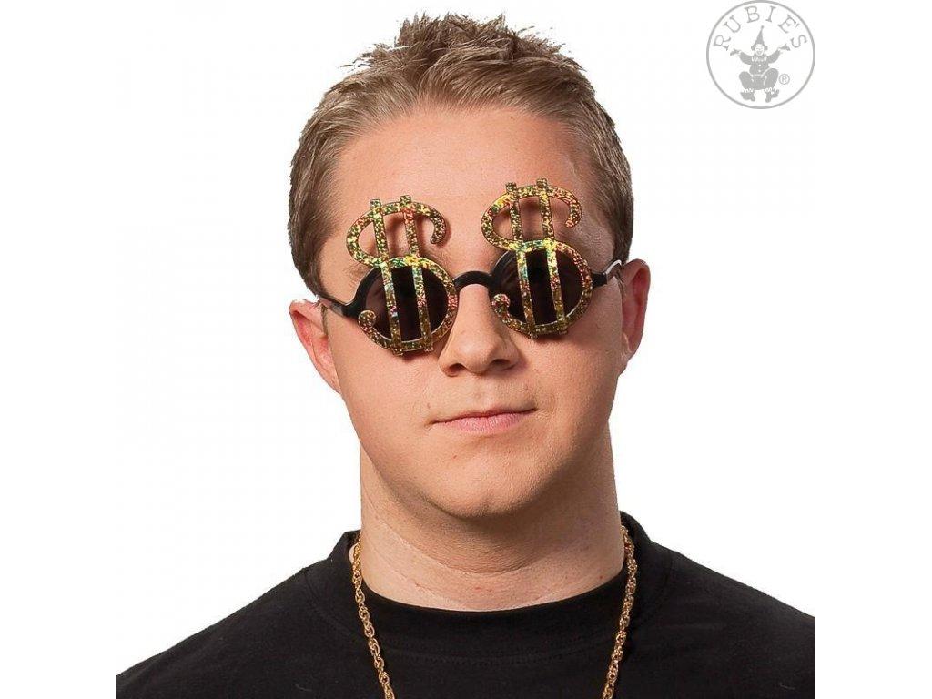 Brýle Dollar