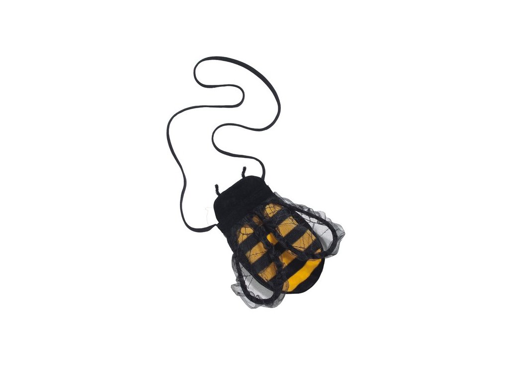 Kabelka včelka D