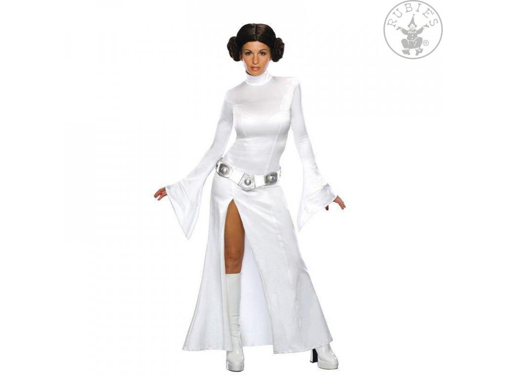 Sexy kostým princess Leila  - licence  dámský karnevalový kostým
