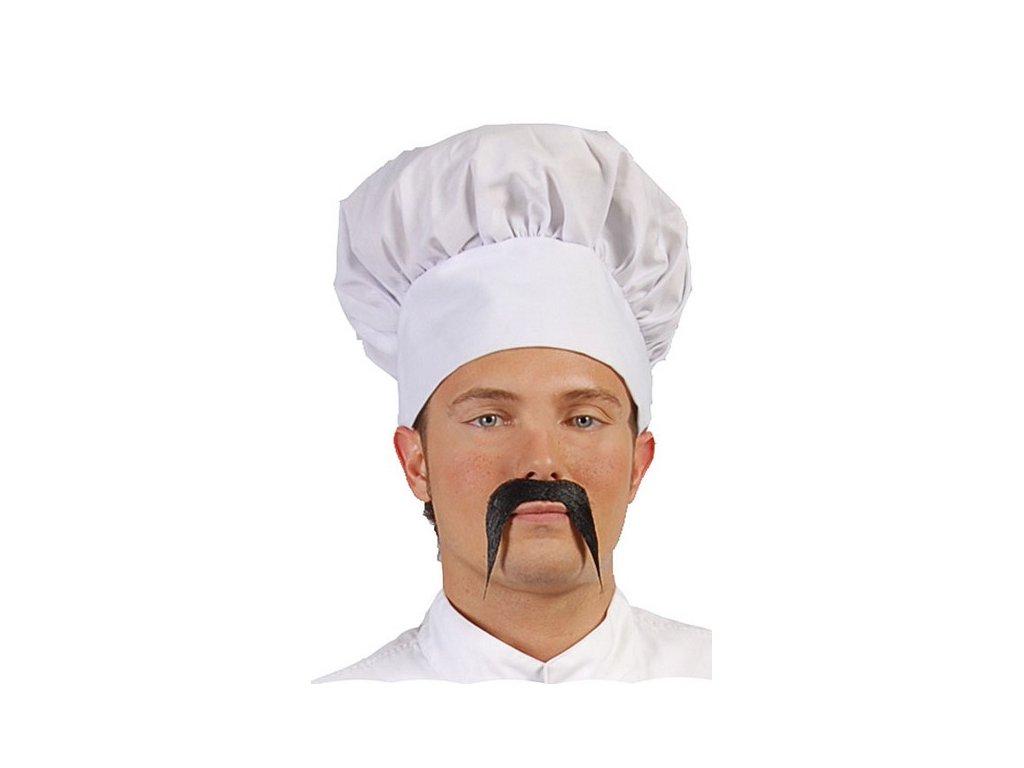 Knír - kuchař