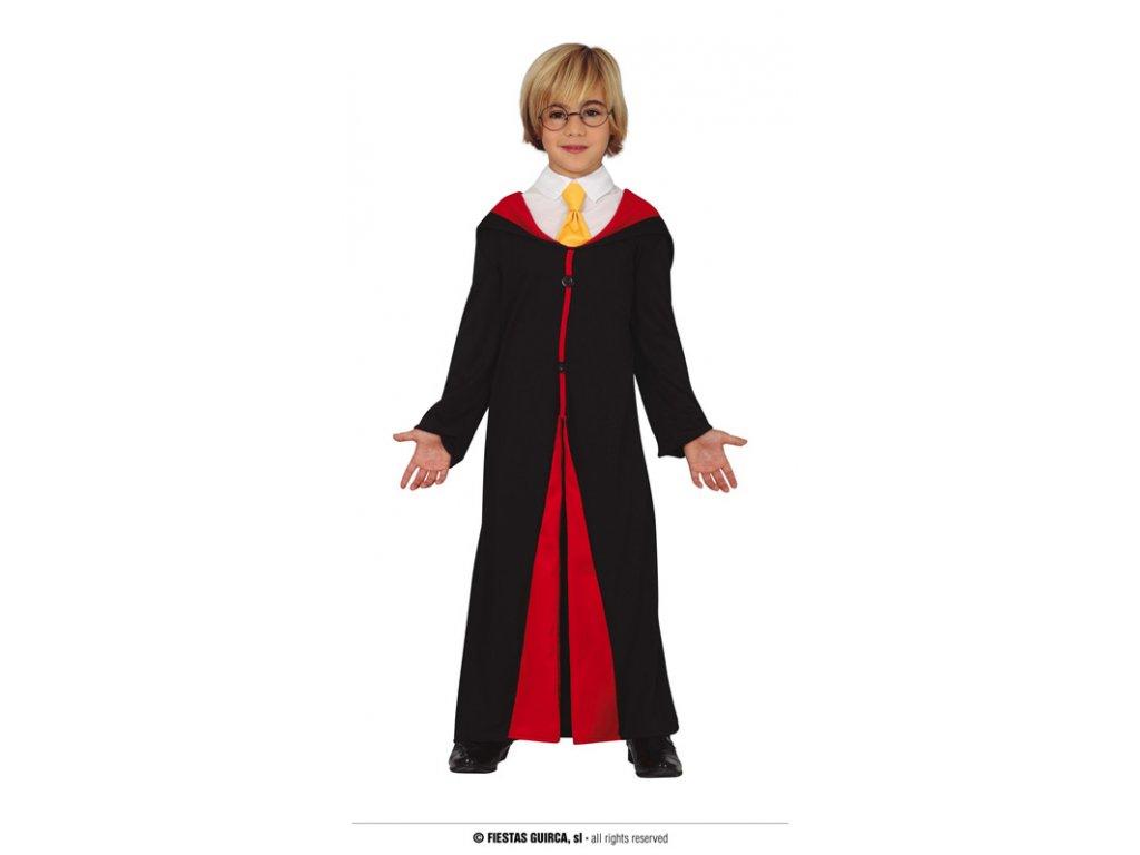 Harry Potter kostým kouzelnický učeň