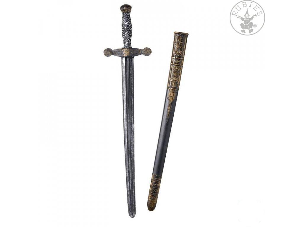 Meč dlouhý 74 cm