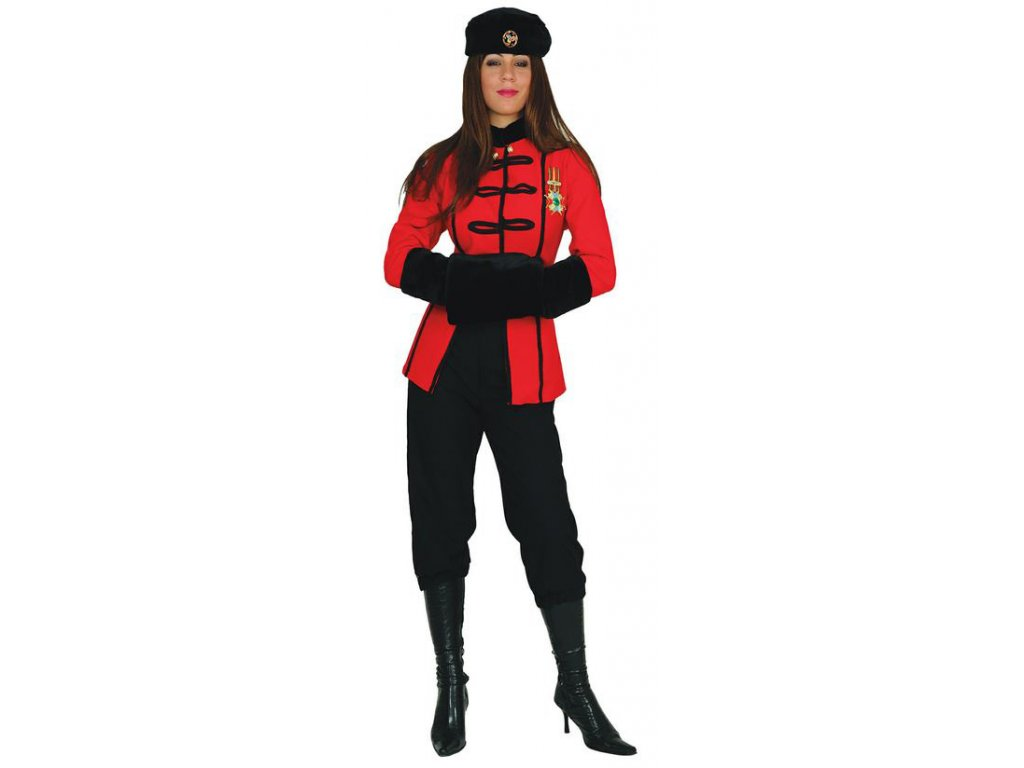 Kostým Carevna  dámský karnevalový kostým