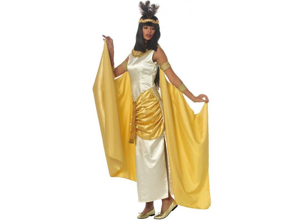 Kostým Kleopatra  dámský karnevalový kostým