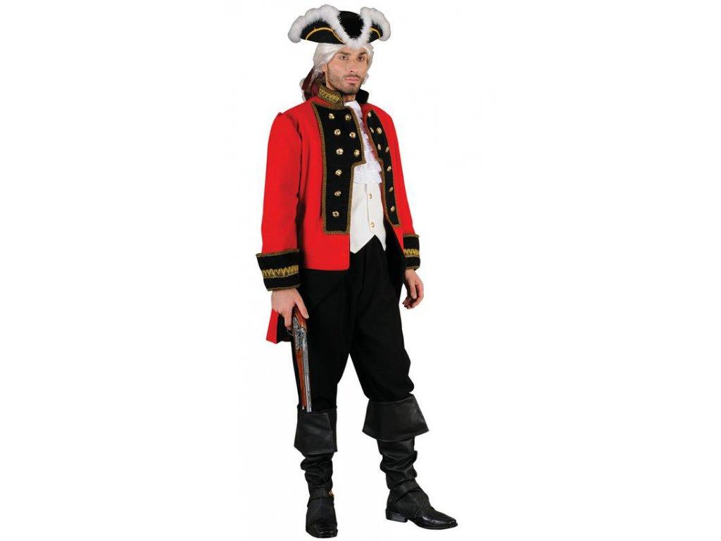 Corsair - kostým  pánský karnevalový kostým