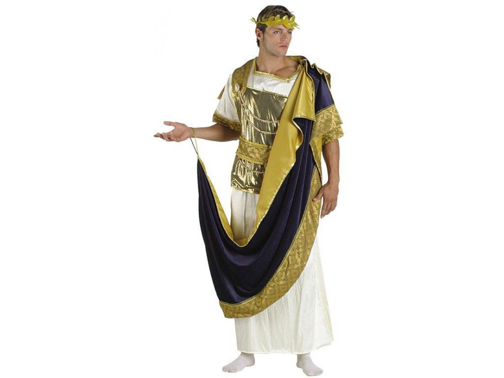 Antonius - kostým  pánský karnevalový kostým