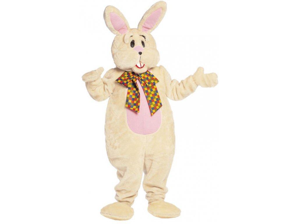 Zajíc - kostým  pánský karnevalový kostým