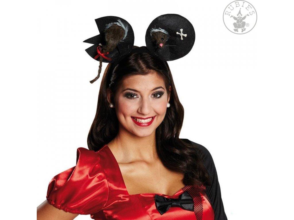 Spona Miki s myškou D