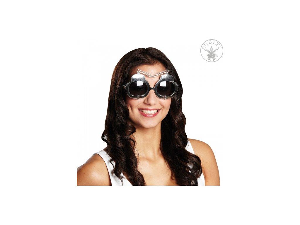 Brýle - pouta