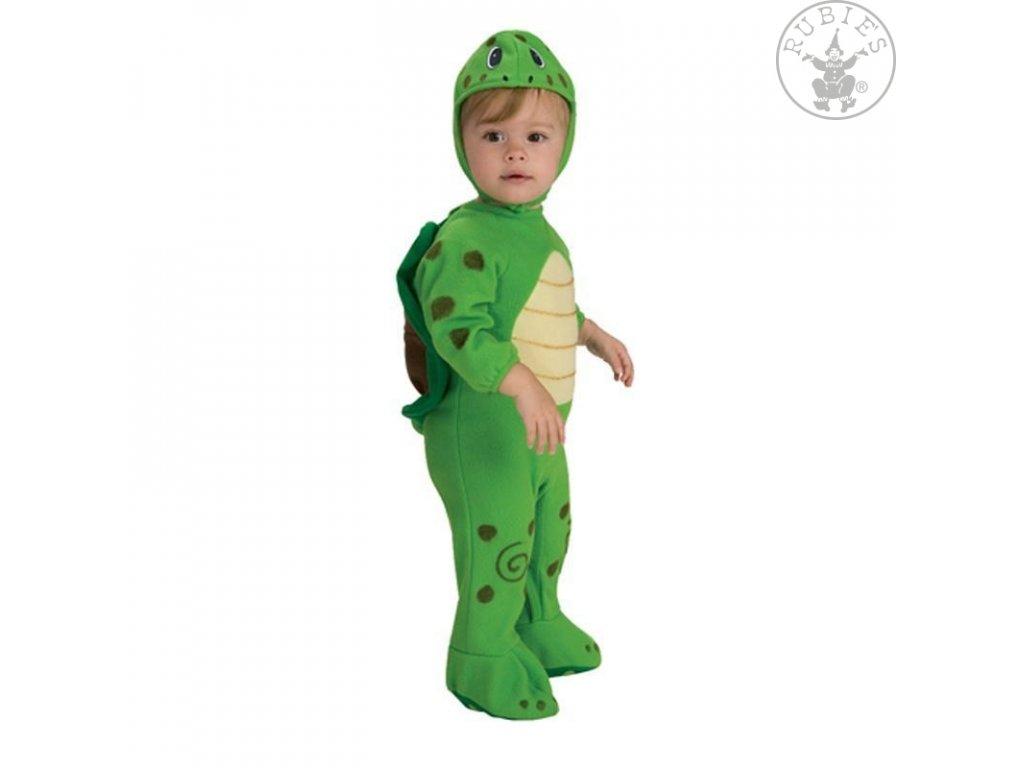 Želva - kostým pro nejmenší